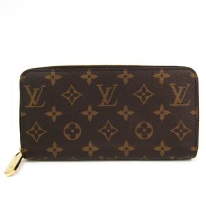 ルイ・ヴィトン(Louis Vuitton) モノグラム ジッピーウォレット M41894 レディース モノグラム 長財布(二つ折り) モノグラム,ローズバレリーヌ