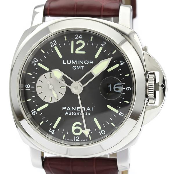 Officine Panerai Luminor Automatic Stainless Steel Men's Sports Watch PAM00088