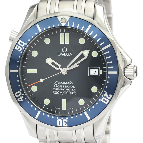OMEGA Seamaster Professional 300M Automatic Mens Watch 2531.80