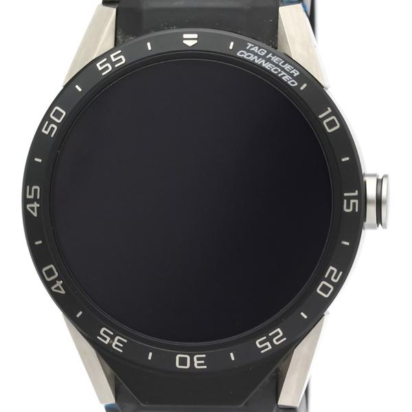 Tag Heuer Quartz Titanium Men's Sports Watch SAR8A80