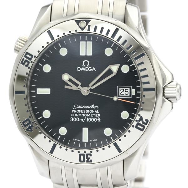 OMEGA Seamaster Professional 300M Automatic Mens Watch 2532.80