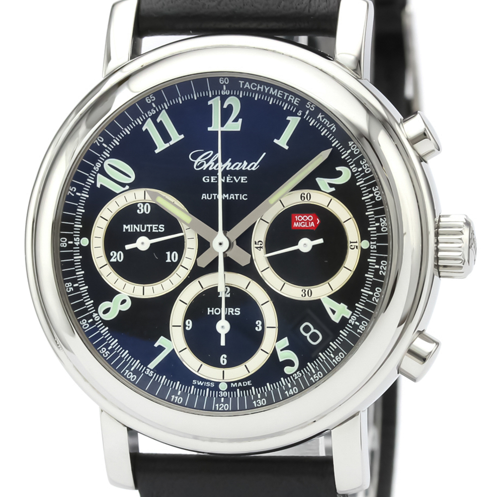 Chopard Mille Miglia Automatic Stainless Steel Men's Sports Watch 8331