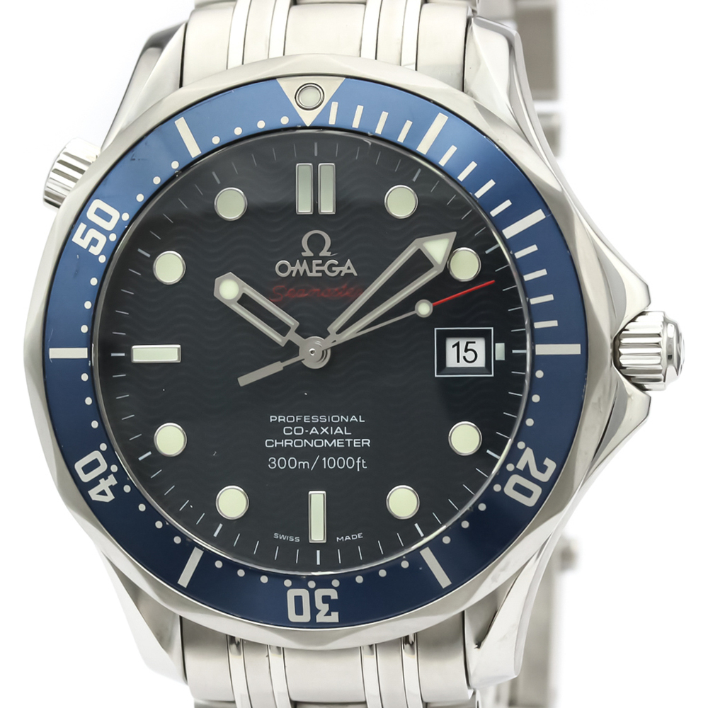 OMEGA Seamaster Professional 300M Automatic Mens Watch 2220.80