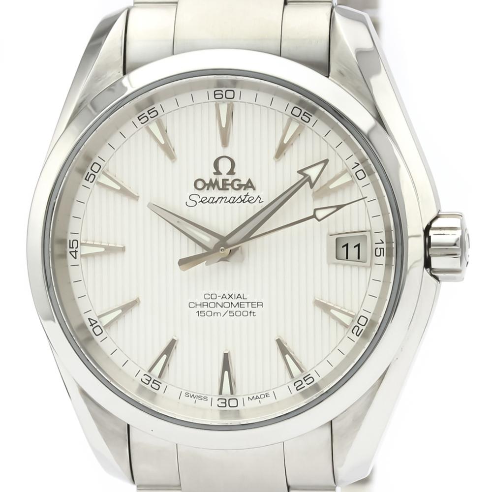 OMEGA Seamaster Aqua Terra Co-Axial Watch 231.10.39.21.02.001