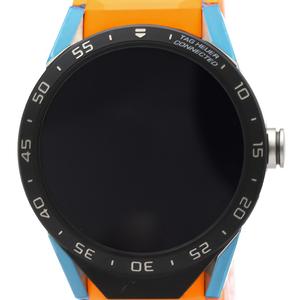 Tag Heuer Connected Quartz Titanium Men's Sports Watch SAR8A80