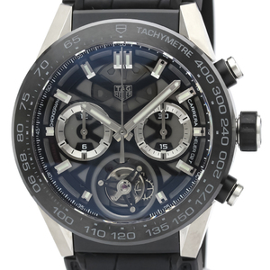 Tag Heuer Carrera Automatic Ceramic Men's Sports Watch CAR5A8Y