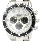 Zenith Automatic Stainless Steel Men's Sports Watch 02.2310.400