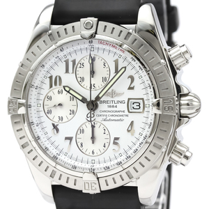 Breitling Chronomat Automatic Stainless Steel Men's Sports Watch A13356
