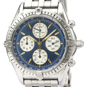 BREITLING Chrono Cockpit Airborne LTD Edition Watch A33012