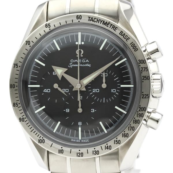 OMEGA Speedmaster Professional Broad Arrow Moon Watch 3594.50