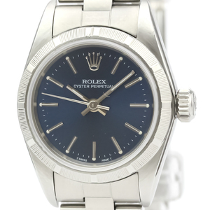 Rolex Oyster Perpetual Automatic Stainless Steel Women's Dress Watch 67230