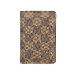 ルイヴィトン カードケース ダミエ オーガナイザー・ドゥ・ポッシュ N62721