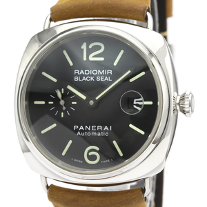 Officine Panerai Radiomir Automatic Stainless Steel Men's Sports Watch PAM00287