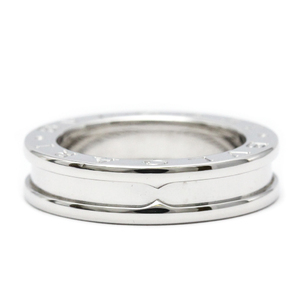Bvlgari B.zero1 White Gold (18K) Band Ring