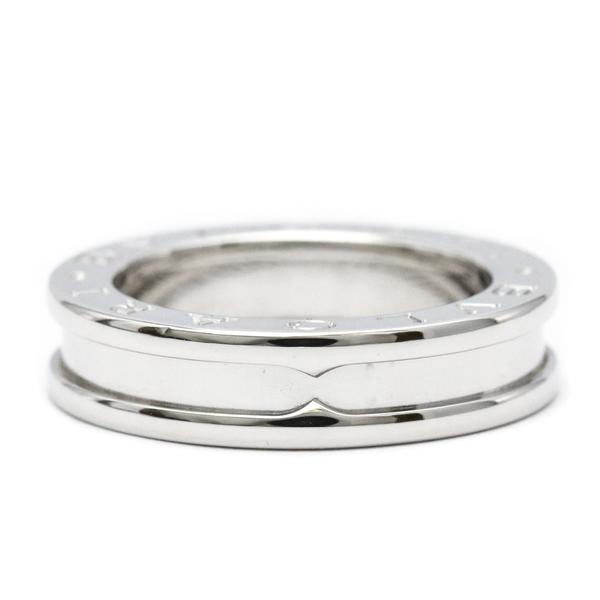 Bvlgari B.zero1 White Gold (18K) Band Ring