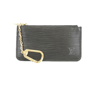 Auth Louis Vuitton Epi M63802 Men,Women,Unisex Epi Leather