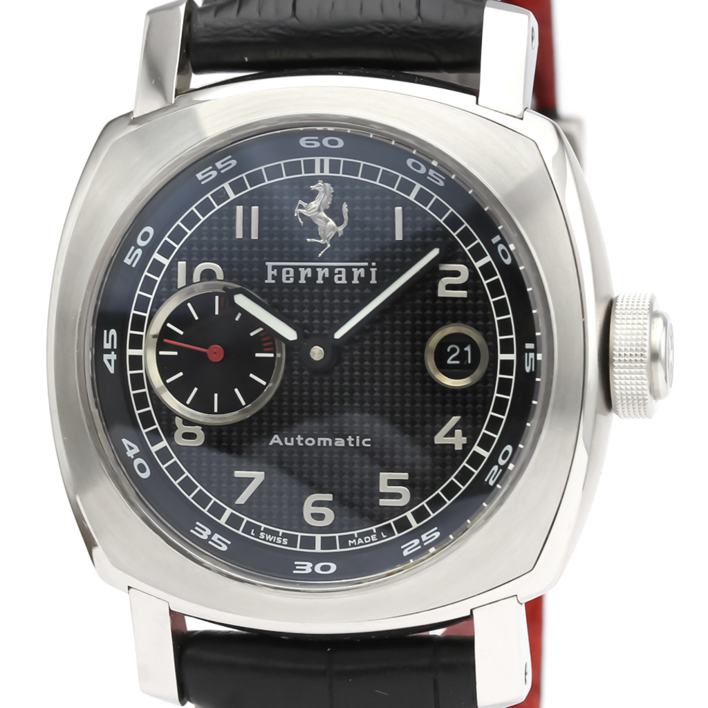 Officine Panerai Automatic Stainless Steel Men's Sports Watch FER00001