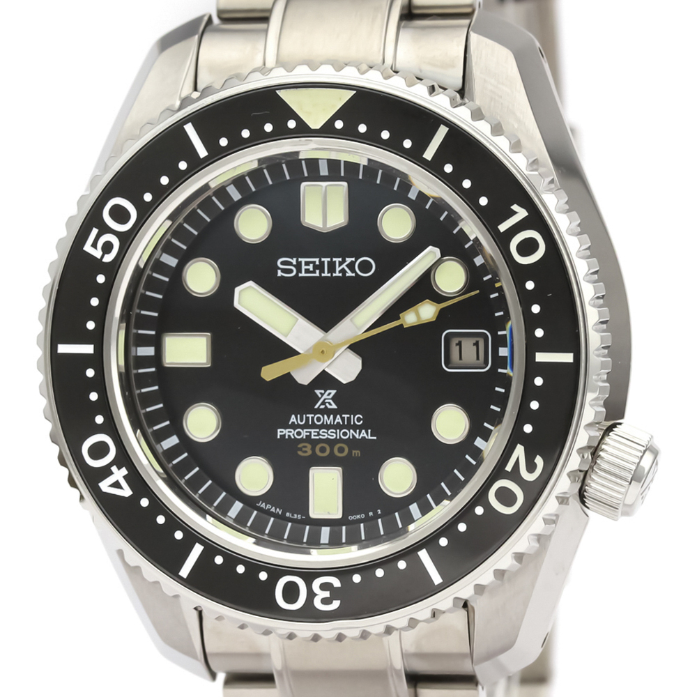 Seiko Prospex Automatic Stainless Steel Men's Sports Watch SBDX023(8L35-00R0)