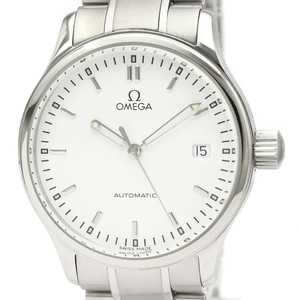 Omega Classic Automatic Stainless Steel Men's Dress Watch 5203.20