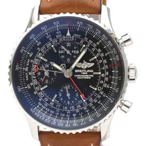 Breitling Navitimer Automatic Stainless Steel Men's Sports Watch A21350