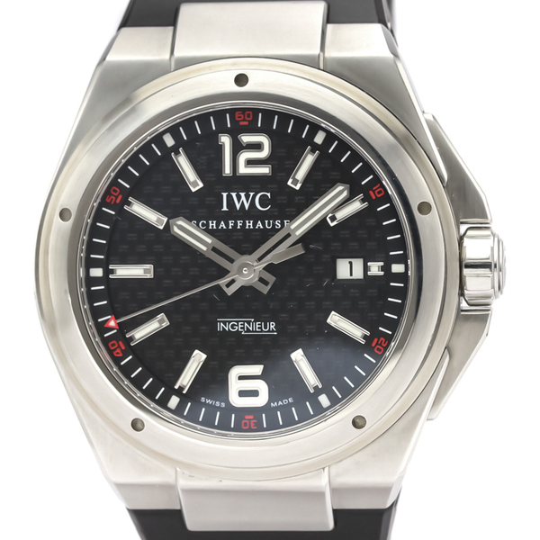 IWC Ingenieur Automatic Stainless Steel Men's Sports Watch IW323601
