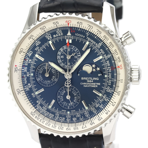 Breitling Navitimer Automatic Stainless Steel Men's Sports Watch A19370