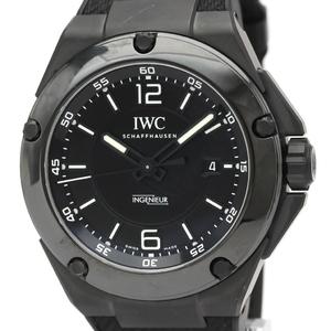 IWC Ingenieur Automatic Ceramic Men's Sports Watch IW322503