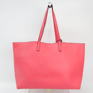 Saint Laurent Shopping Large Tote 394195 Women's Leather Tote Bag Pink