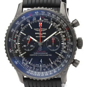 Breitling Navitimer Automatic Stainless Steel Men's Sports Watch MB0128