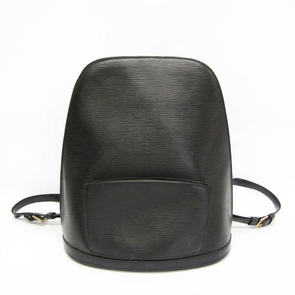 Louis Vuitton Epi Gobelins M52292 Backpack Noir