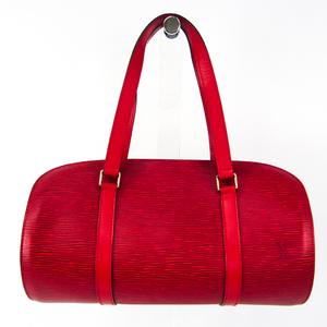 ルイ・ヴィトン(Louis Vuitton) エピ スフロ M52227 ハンドバッグ カスティリアンレッド