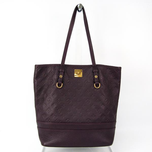 Louis Vuitton Monogram Empreinte Citadin PM M40553 Women's Tote Bag Orb