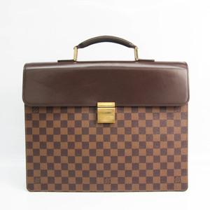 ルイ・ヴィトン(Louis Vuitton) ダミエ アルトナPM N53315 メンズ ブリーフケース エベヌ