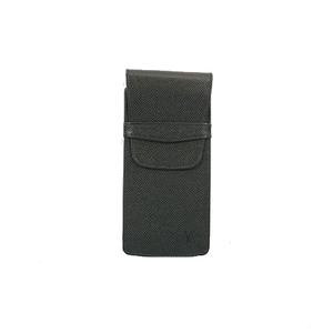 Auth Louis Vuitton Taiga Pen Case (Episea) Etui GM M30354
