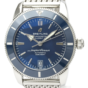 Breitling Superocean Automatic Stainless Steel Men's Sports Watch AB2010