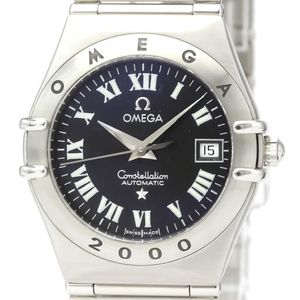 Omega Constellation Automatic Stainless Steel Women's Dress Watch 1594.50
