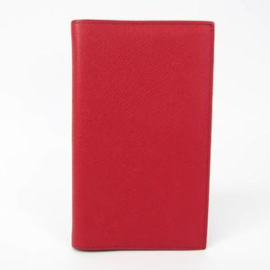 エルメス(Hermes) アジェンダ A6 手帳 レッド ヴィジョン