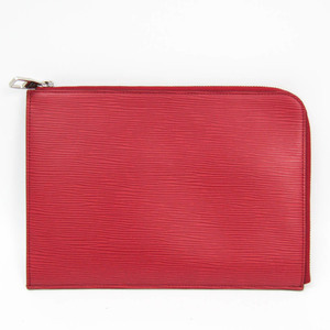 ルイ・ヴィトン(Louis Vuitton) エピ ポシェット ジュール PM M58841 ユニセックス クラッチバッグ ルージュ
