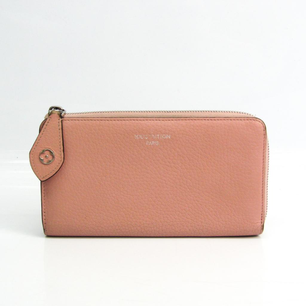 ルイ・ヴィトン(Louis Vuitton) ポルトフォイユ コメット M63103 レディース  トリヨンレザー 長財布(二つ折り) マグノリア