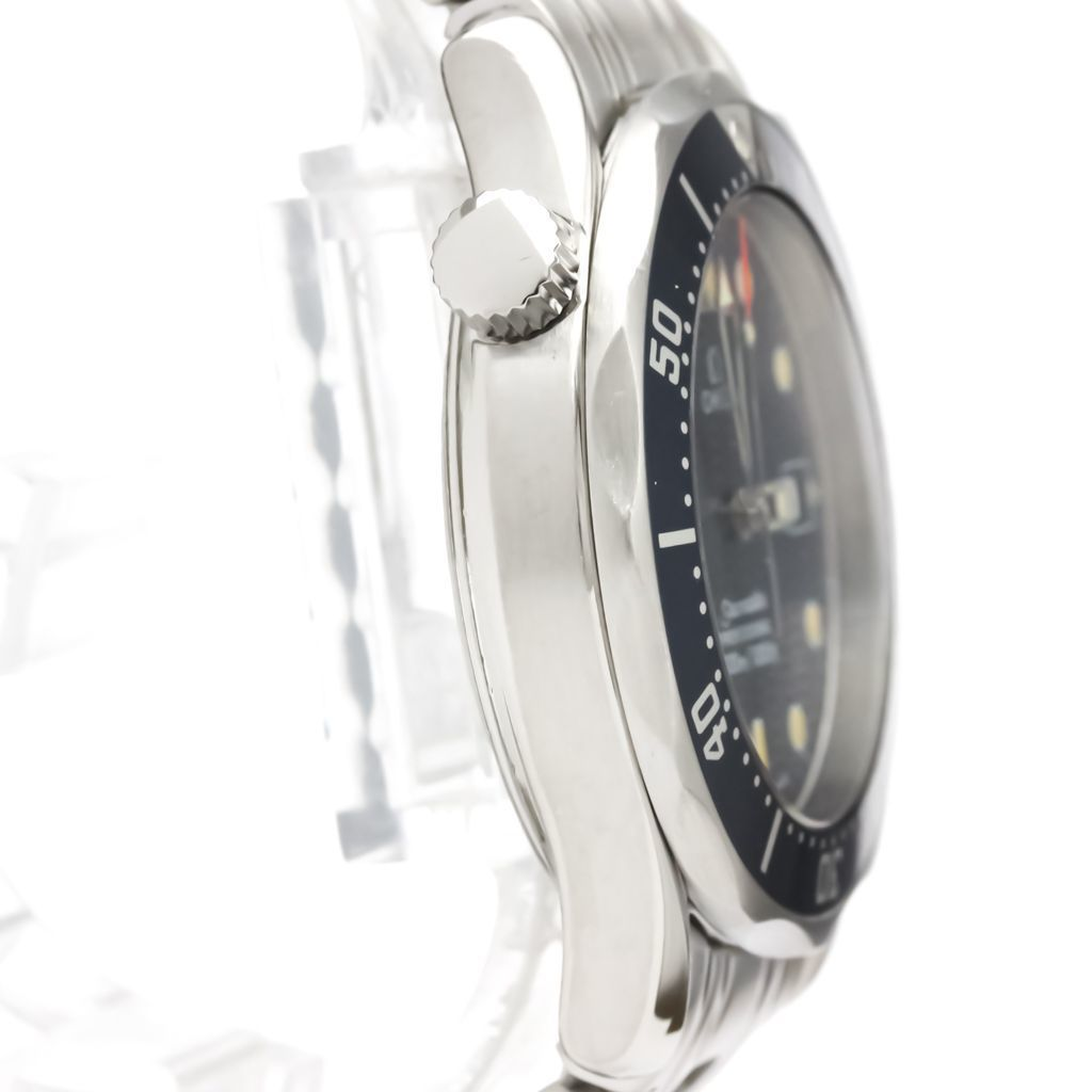 OMEGA Seamaster Professional 300M Steel Mid Size Watch 2561.80