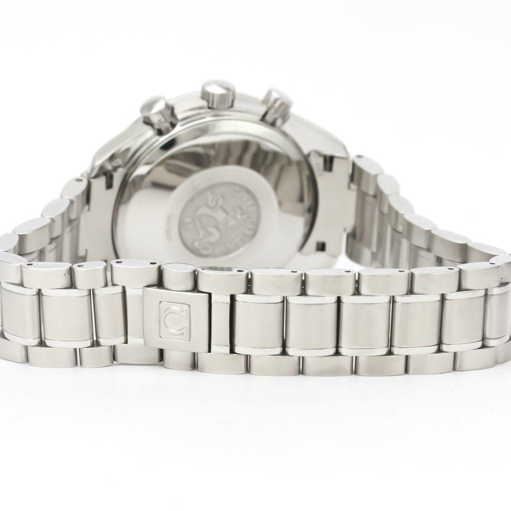 OMEGA Speedmaster Mark 40 Steel Automatic Mens Watch 3513.33