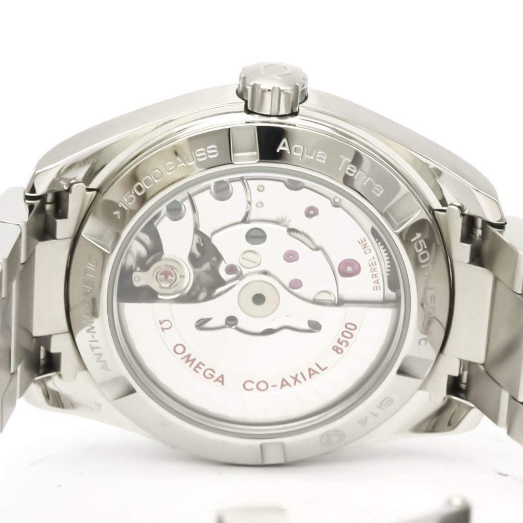 OMEGA Seamaster Aqua Terra Master Co-Axial Watch 231.10.39.21.01.002