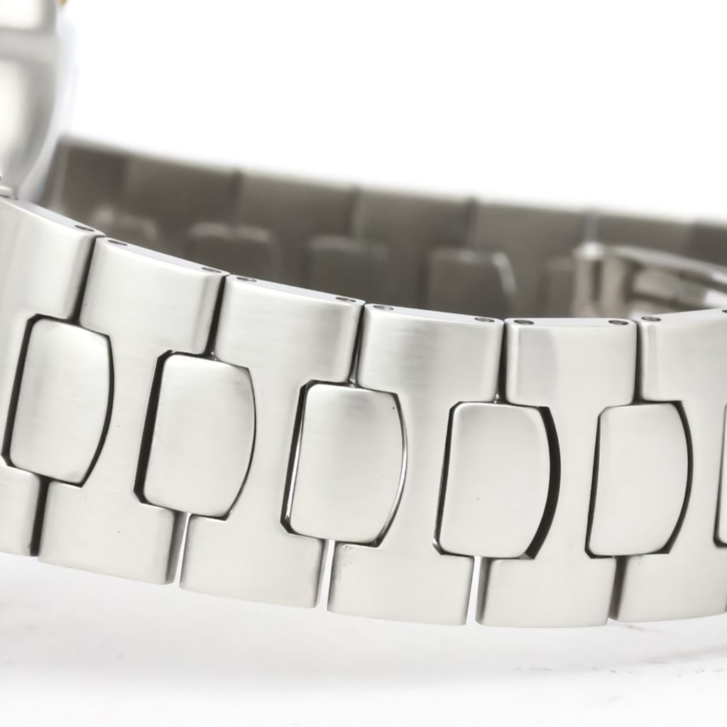 OMEGA Seamaster Professional 18K Gold Steel Watch 396.1042