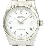 Tudor Prince Oyster Date Automatic Stainless Steel Men's Dress Watch 72034