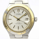 Tudor Prince Oyster Date Automatic Stainless Steel Men's Dress Watch 9101/01