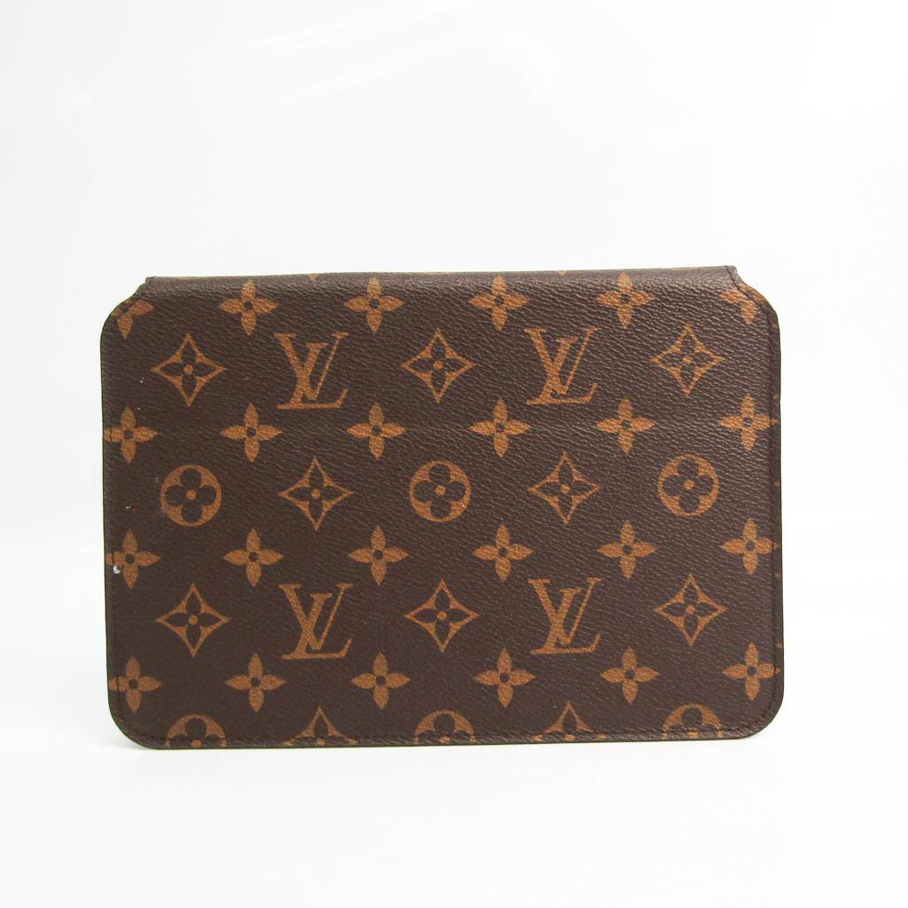 ルイ・ヴィトン(Louis Vuitton) モノグラム スタンド機能付きケース iPad Mini 対応 モノグラム iPad mini ・フォリオ M94567