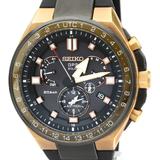セイコー(Seiko) アストロン GPSソーラー セラミック,チタン メンズ スポーツウォッチ SBXB170(8X53-0BB0)