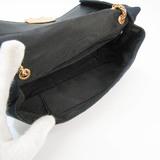 フルラ(Furla) メトロポリス ヌーヴォラ S 1020357 レディース レザー,デニム ハンドバッグ,ショルダーバッグ ブラック,ダークネイビー