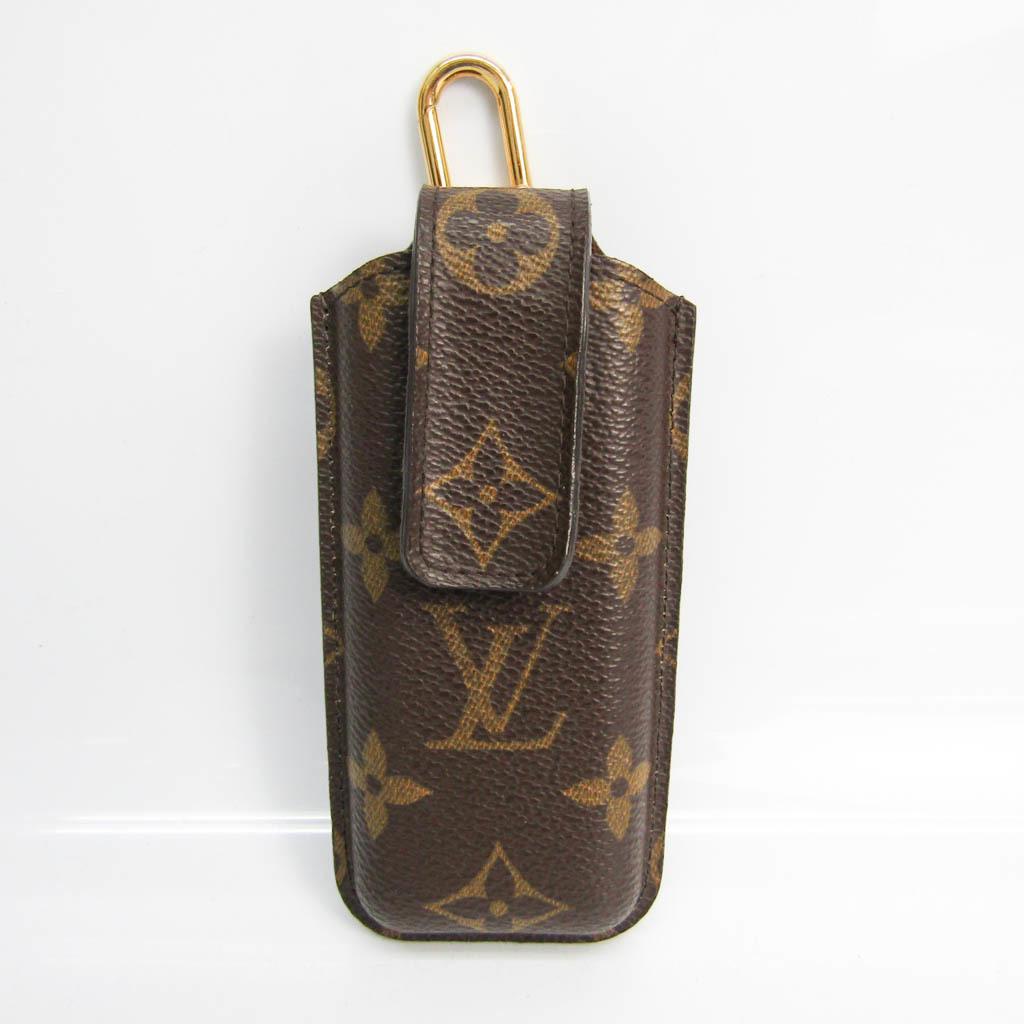 ルイ・ヴィトン(Louis Vuitton) モノグラム エテュイ テレフォン ジャポン 携帯ケース IQOS ケース アイコスケース M63050 モノグラム ポーチ/スリーブ モノグラム