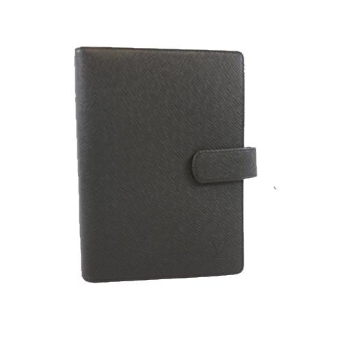 ルイヴィトン 手帳カバー タイガ アジェンダMM R20222 アルドワーズ